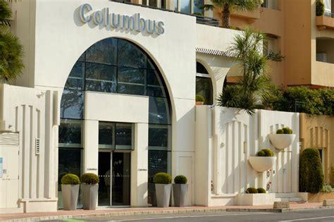 columbus hotel monte carlo