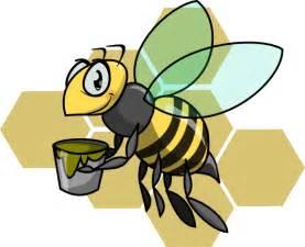 Honey Bee Clip Art Free