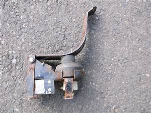 1967 1968 Mustang Windshield Wiper W  S Washer Foot Pump