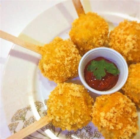 Resepi Aiskrim Anak Suka Makan Ayam Jom Pukau Seleranya Dengan Chicken
