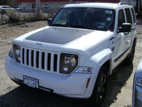 jeep liberty arctic for sale new 2012 jeep liberty arctic edition 4x4 for sale stock