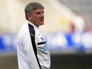 Newcastle United legend Peter Beardsley under ...