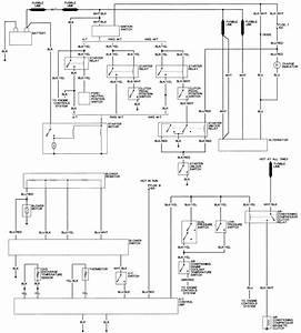 Diagram  1997 Lincoln Town Car Service Shop Repair Set 97