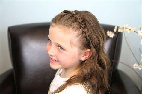 Dutch Lace Braided Headband