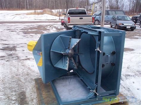 swing out specialty fans systech design inc