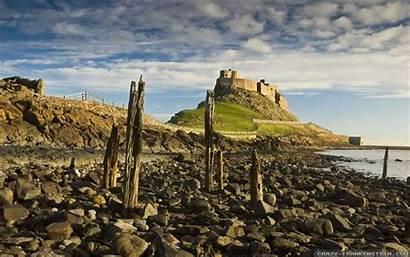Castle Northumbria Wallpapers Frankenstein Crazy Northumberland Kb