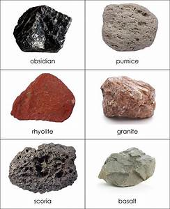 17+ best ideas about Igneous Rock on Pinterest | Rock rock ...