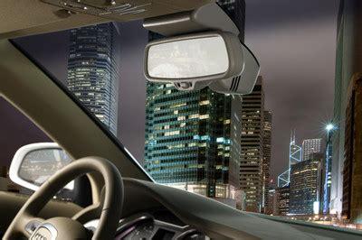 automatisch abblendender innenspiegel fernlichtassistent weg f 252 r alle lichtsysteme auto medienportal net