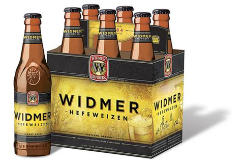 Widmer Hefeweizen 6 Pack  Beer  A Photo On Flickriver