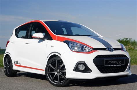 Hyundai Neuwagen Hyundai Bringt Sondermodell I10 Sport Carworld 24 De