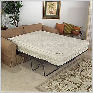 Sofa design ideas sealy sofa bed replacement mattress for Sealy sofa bed