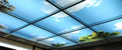 Drop Ceiling Light Covers by Fluorescent Ceiling Light Covers Sky Ceiling Ceiling