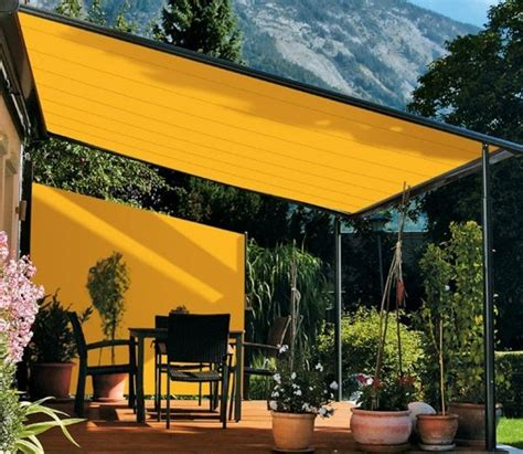 1000 Ideas About Deck Canopy On Pinterest Patio Shade