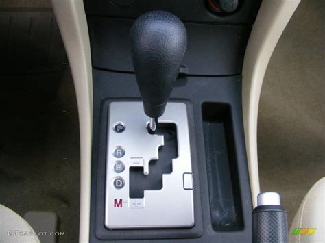 2004 Mazda Mazda3 I Sedan 4 Speed Automatic Transmission