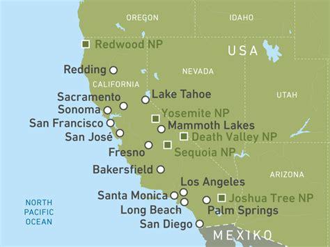 Haus Kaufen Usa Kalifornien by Entdecken Sie Das Reiseziel Kalifornien Canusa