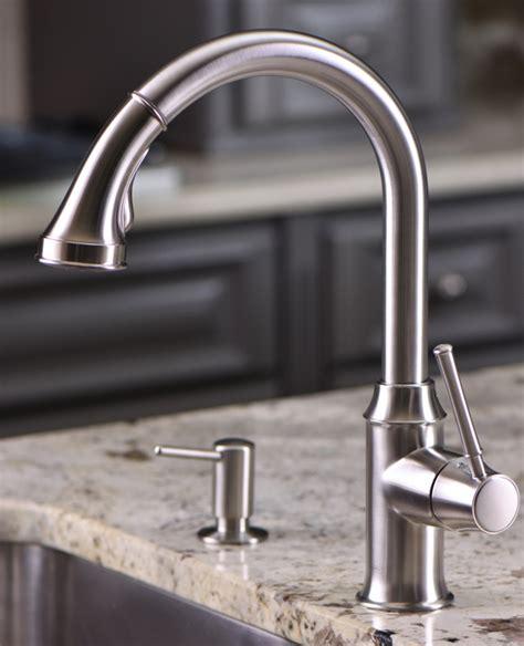 hansgrohe talis kitchen faucet hansgrohe talis c higharc kitchen faucet steel optik