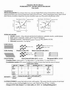 13 Best Images Of Chemistry Worksheets For Beginners