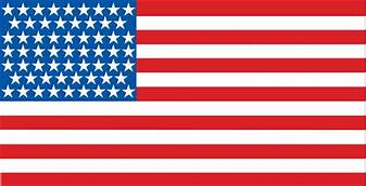 America National Flag