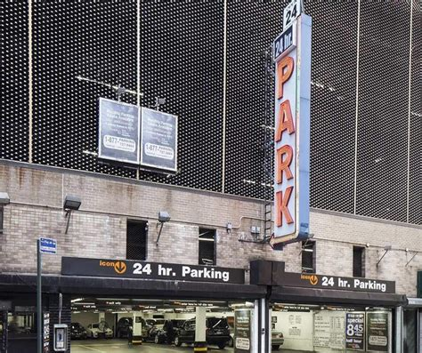 parking garage times square nyc doubletree suites by new york city times square in new york hotels