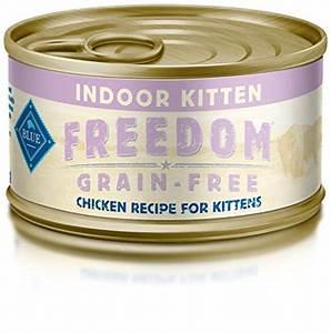 Select Gold Welpenfutter : katzenfutter von blue freedom online kaufen bei futter und ~ Frokenaadalensverden.com Haus und Dekorationen