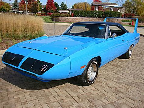 Plymouth Daytona For Sale by 1970 Plymouth Superbird For Sale 1891540 Hemmings Motor