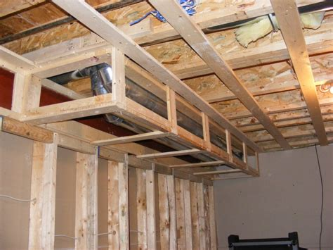 kitchen design ideas 2012 framing bulkheads framing contractor