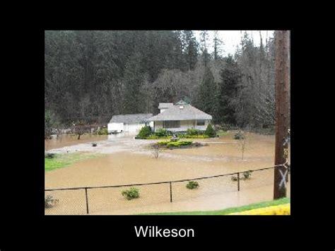 washington flood 2009 flooding wilkeson stanwood