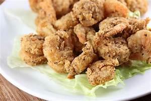 Popeyes Popcorn Shrimp Recipe   BlogChef.net