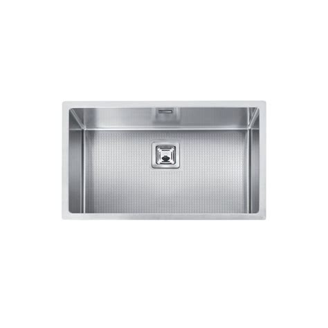 evier cuisine sous plan cuve evier inox sous plan mg 74 x 40 cm robinet and co evier