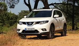 Forum Nissan X Trail : forum des xtrails essai nissan x trail le qashqai prend du volume en attendant l arriv e ~ Maxctalentgroup.com Avis de Voitures