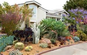 Botanical Gardens In California by Gardens By Gabriel Landscaper In San Luis Obispo