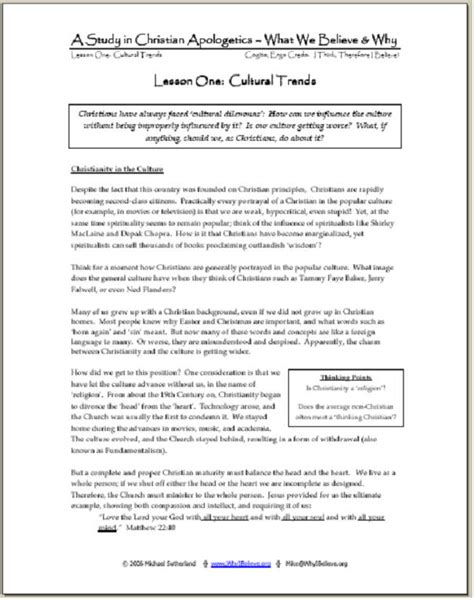 cv format for inplant christian apologetics 101 renew your mind org