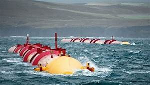 What Are The Environmental Impacts Of Tidal Energy