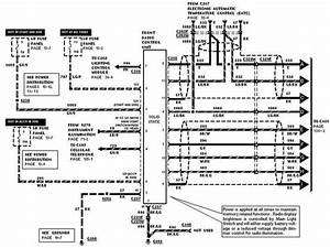 18  2002 Lincoln Town Car Radio Wiring Diagram2002 Lincoln