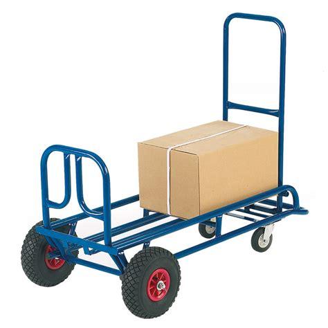 Two Way Cargo Truck / Trolley 250kg capacity GI352Y | ESE ...