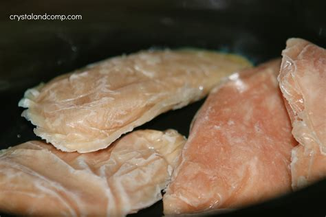 frozen chicken breast crock pot frozen chicken breast salsa crock pot recipes