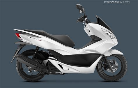 Pcx 2018 Shock Miring by Honda Pcx 150cc Specifications Scooter