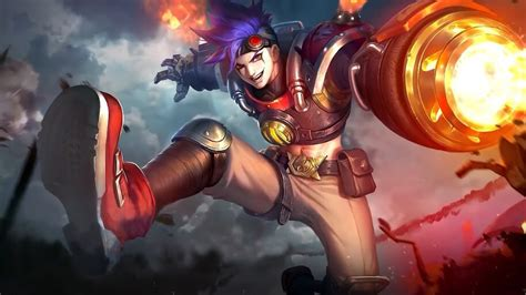 hero offlaner solo terbaik season  mobile legends