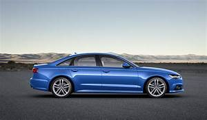 Audi A7 2017 Preis : audi a6 and a7 facelift adds apple carplay and exterior ~ Kayakingforconservation.com Haus und Dekorationen