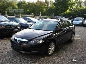 Mazda 6 Kombi 2006 : 2006 mazda 6 sport kombi 2 3 aut active plus xenon ~ Jslefanu.com Haus und Dekorationen