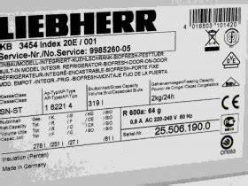 Kühlschrank Rückwand Vereist : k hlschrank liebherr ikb 3454 vereist k hlt aber nicht ~ Lizthompson.info Haus und Dekorationen