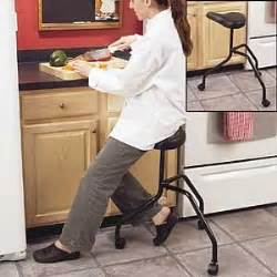 amazon com roll about stool kitchen dining