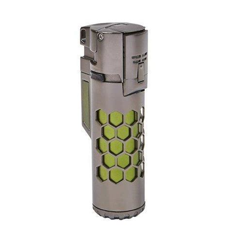 This stylish, attractive piece comes in all kinds of colors and will catch your attention in more. Shop Bugatti Mirage Dual Torch Lighter | BnB Tobacco