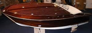 Wood Speed Boats For Sale Pictures