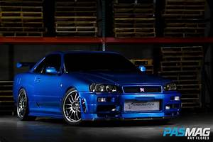 Nissan Skyline Fast And Furious : pasmag performance auto and sound fast and furious ryan jones 1999 nissan skyline r34 ~ Medecine-chirurgie-esthetiques.com Avis de Voitures