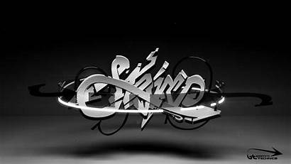 Graffiti 3d Wallpapers Backgrounds Font 1080 Background