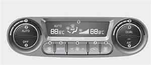 Kia Forte  Automatic Climate Control System