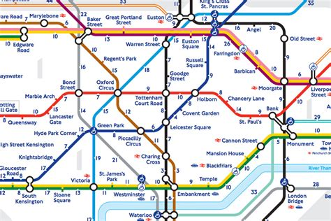 london underground map route planner examples  forms