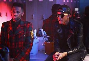 August Alsina Snaps At 106 & Park Host When Quesioned ...