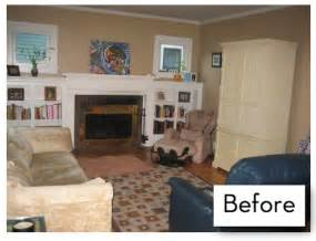 living rooms makeover decoration news